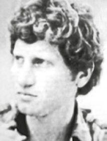סמל יעקב יעקבי קרש